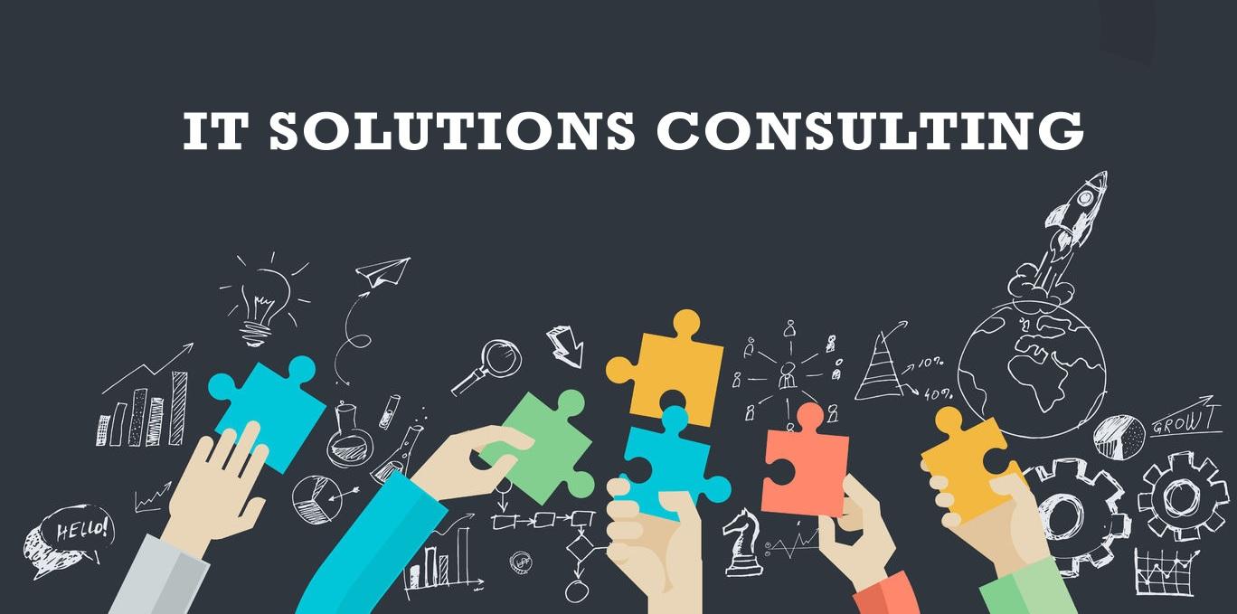 it solutions toronto